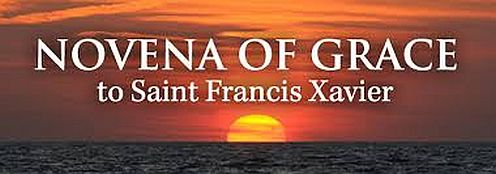 Novena of Grace