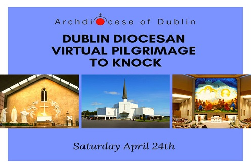 Dublin Diocesan Knock Virtual Pilgrimage