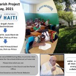 Parish Haiti Water Project